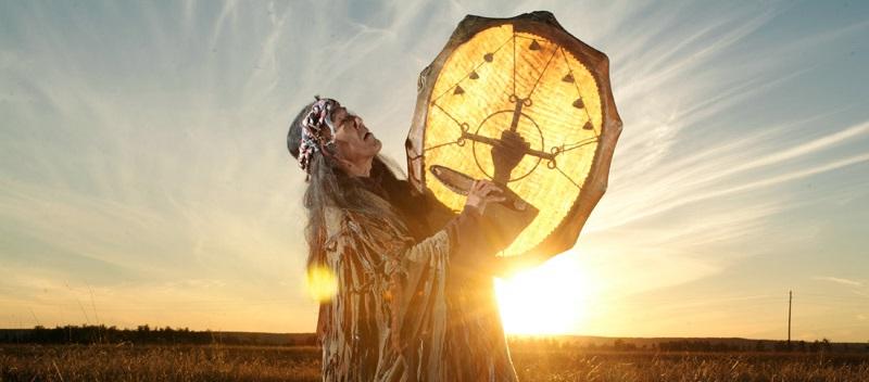 икэнипкэ обряды шаман эвенки